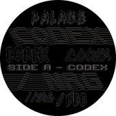 Play & Download Codex / NRG by Palace   Napster
