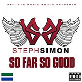 So Far, So Good by Various Artists