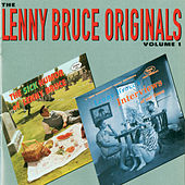 Play & Download The Lenny Bruce Originals Vol. 1 by Lenny Bruce | Napster