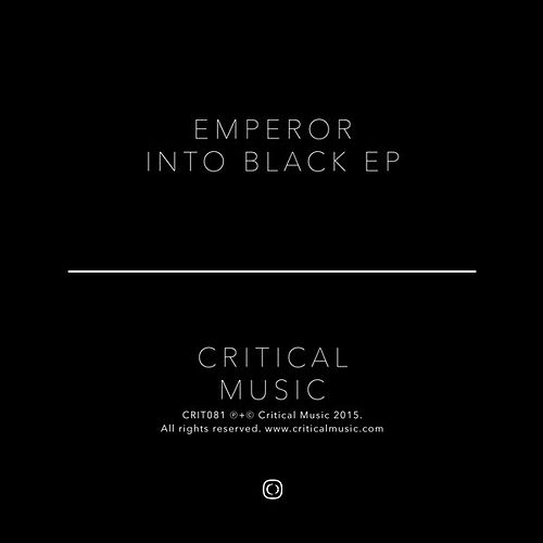 Play & Download Into Black EP by Emperor | Napster