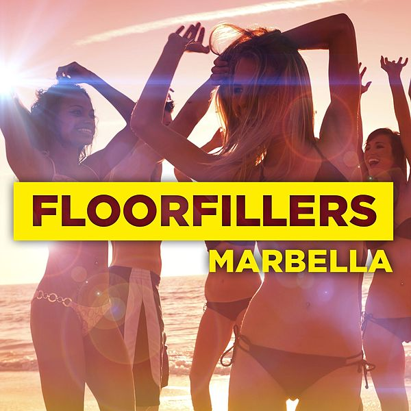 Various - DJ Floorfillers Urban Vol. 5
