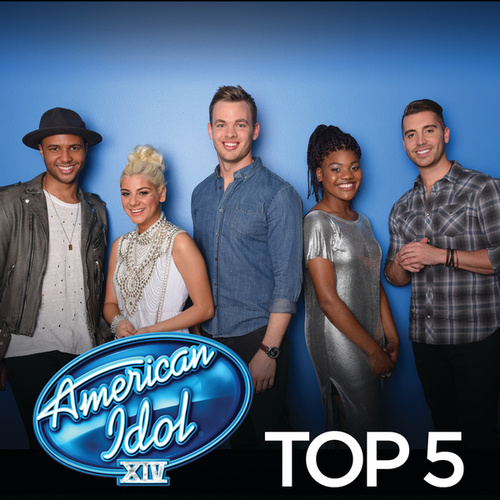 American Idol Top 5 Season 14 by American Idol