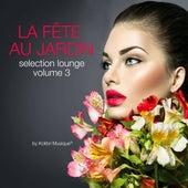 La fête au jardin selection lounge, Vol. 3 by Various Artists