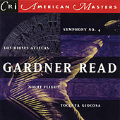 Play & Download Music of Gardner Read by Various Artists | Napster