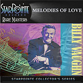 Melodies of Love by Billy Vaughn