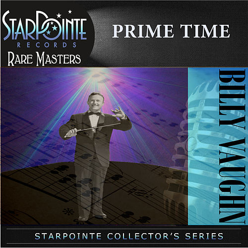 Play & Download Prime Time by Billy Vaughn | Napster
