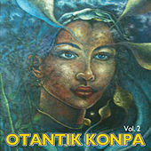 Otantik Kompa, Vol. 2 by Various Artists