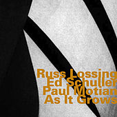 Play & Download As It Grows by Paul Motian | Napster