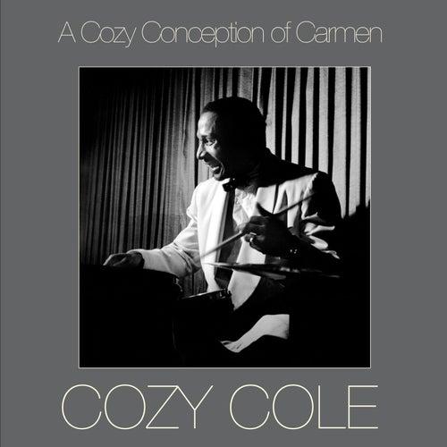 A Cozy Conception of Carmen by Cozy Cole