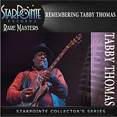 Remembering Tabby Thomas by Rockin' Tabby Thomas