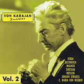 Play & Download Von Karajan: Inédito Vol. 2 by Various Artists | Napster