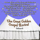 Play & Download The Great Golden Gospel Revival, Vol. 2 by Various Artists | Napster
