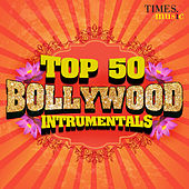 Top 50 Bollywood Intrumentals by Chandra Kamal