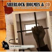 Folge 15: Der Arrest von Sherlock Holmes