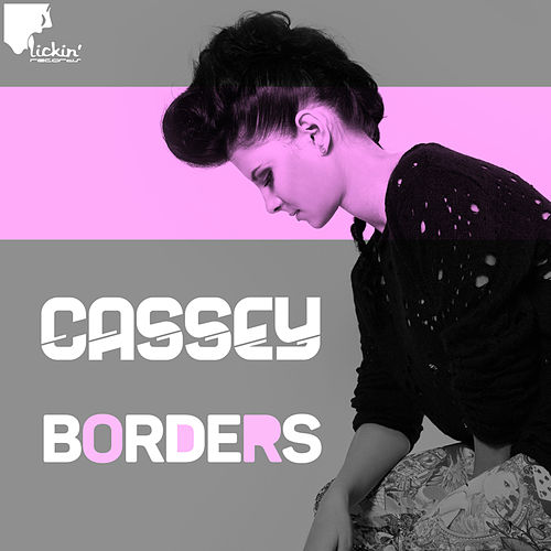 Borders by Cassey