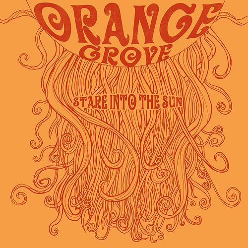 Stare Into The Sun by Orange Grove