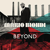 Beyond by Mario Biondi