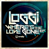 Play & Download Where's the Love Gone EP by Loggi | Napster