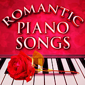 Romantic Piano Songs by Merry Tune Makers