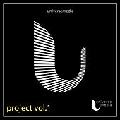 Project, Vol. 1 by Various Artists