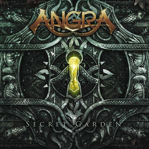 Play & Download Secret Garden by Angra | Napster