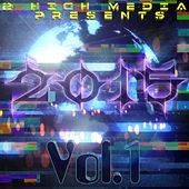 2 High Media Presents: 2015 Vol.1 by Various Artists