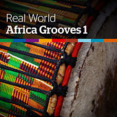 Real World: Africa Grooves 1 by Various Artists