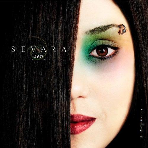 Sen by Sevara Nazarkhan
