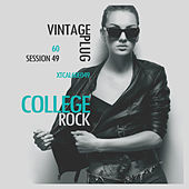 Play & Download Vintage Plug 60: Session 49 - College Rock by Various Artists | Napster