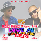 Lowe Mi, Lowe Mi Nuh (Remix) - Single by Sean Paul