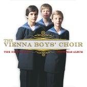 The Vienna Boys' Choir: The Definitive Christmas Album by Wiener Sängerknaben