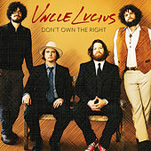 Play & Download Don't Own the Right by Uncle Lucius | Napster