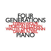 Play & Download Four Generations by Daniel N. Seel | Napster