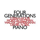Four Generations by Daniel N. Seel