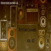 Rhythm Chamber.02 - EP by Various Artists