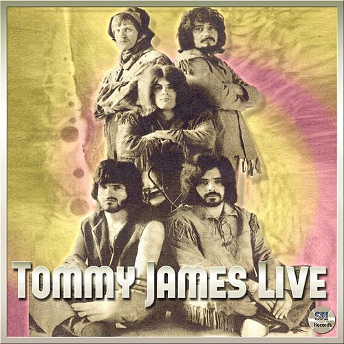 Play & Download Tommy James Live by Tommy James | Napster