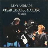 Leny Andrade & Cesar Camargo Mariano Ao Vivo by Leny Andrade & Cesar Camargo Mariano