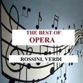 The Best of Opera - Rossini, Verdi by Hamburg Rundfunk-Sinfonieorchester