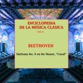 Play & Download Enciclopedia de la Música Clásica Vol. 6 by Slovenská filharmónia | Napster
