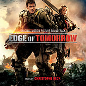 Edge of Tomorrow: Original Motion Picture Soundtrack by Christophe Beck