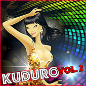 Kuduro, Vol. 2 von Various Artists