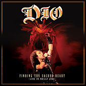 Finding The Sacred Heart: Live In Philly 1986 (Live At The Spectrum, Philadelphia, PA/1986) de Dio