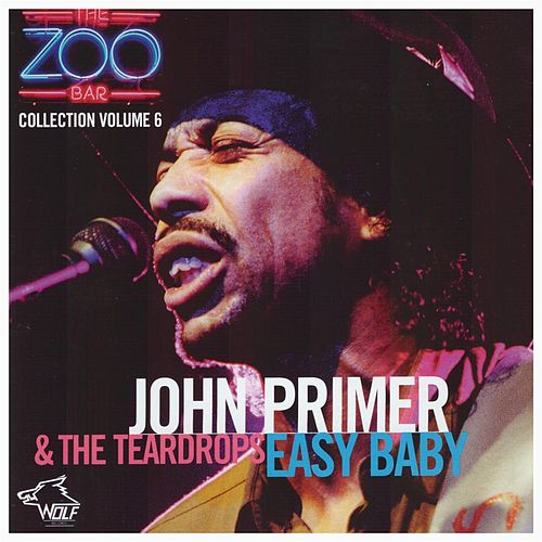 Play & Download Easy Baby by John Primer | Napster