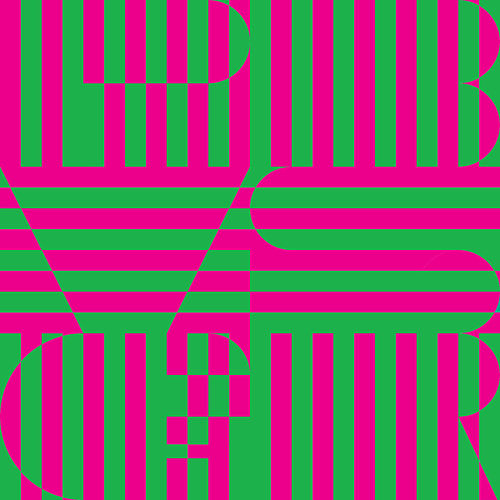 Come To Your Senses (Danny L Harle Remix) by Panda Bear