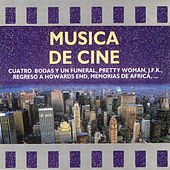 Música de Cine by Various Artists