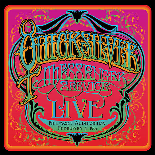 Play & Download Fillmore Auditorium - February 5, 1967 (Live) by Quicksilver Messenger Service | Napster
