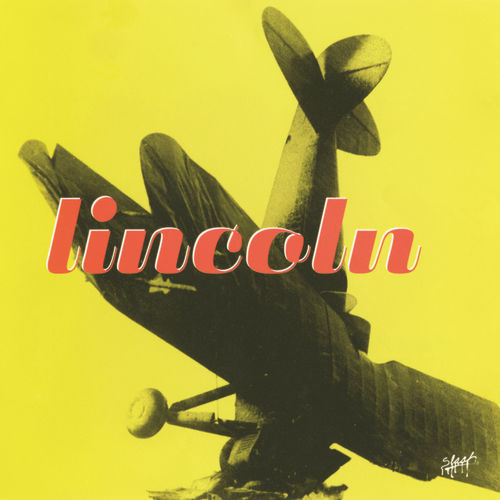 Lincoln by Lincoln