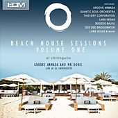 Beach House Sessions Volume 1 by Various Artists