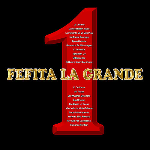 Play & Download 1 by Fefita La Grande | Napster
