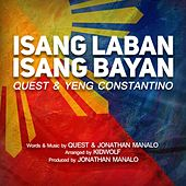 Play & Download Isang Laban, Isang Bayan by Yeng Constantino | Napster
